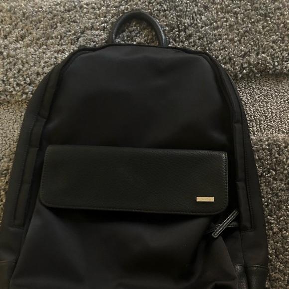 945192c802 Calvin Klein Bags | Black Backpack Originally 218 | Poshmark